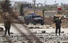 Курды взорвали российскую колонну в Сирии - Мюрид о роковой детали, которую скрывает Кремль