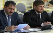"""""""Нам угрожали войной"""", - Евкуров уличил Кадырова во лжи о захвате земель Ингушетии"""