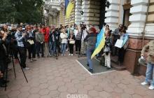 Жители Одессы взбунтовались против городских властей - названа причина