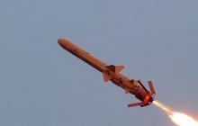 """Украина испытала новый ракетный комплекс """"Нептун"""": крылатая ракета  может уничтожить корабли РФ в радиусе 280 км"""