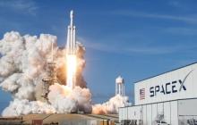 Оружие в космос: SpaceX готова оказать помощь Пентагону