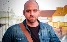 """Павел Казарин: """"У меня для вас плохие новости"""""""