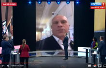 Кива пришел на эфир к Скабеевой на росТВ: украинцам стало стыдно после этого видео