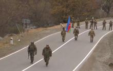 Азербайджанская армия заняла Кельбаджарский район: российские военные покинули территорию
