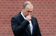 """Запад берет РФ в """"объятия анаконды"""": эксперт предрек Путину незавидную участь"""