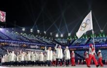 Глава Олимпийского комитета Канады высказалась категорически против российского флага на закрытии Олимпиады
