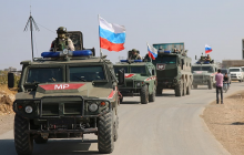 Подрыв колонны российских военных в Идлибе: появились новые данные о диверсии против армии РФ