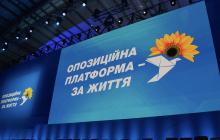 """СМИ узнали, как """"ОПЗЖ"""" Медведчука и Бойко собирается отобрать рейтинг у Зеленского"""