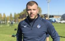 Алексей Гай продолжает злить украинцев своими высказываниями: футболист раскритиковал декоммунизацию