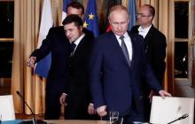 """Будет """"Минск-3"""": всплыл неожиданный нюанс встречи Путина и Зеленского - что известно"""
