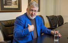 """СМИ: Коломойский готовится идти на местные выборы без """"Слуги народа"""""""