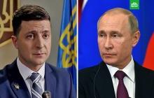 Путин - родом из КГБ, Зеленский - родом из КВН: прогноз Портникова вызвал небывалый ажиотаж в Сети