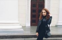"""Сбежала из """"ДНР"""", но продолжает публично любить Путина: офицер ВСУ показал юную предательницу Украины - фото"""