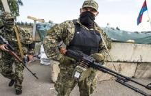Со вторника не будут пускать: боевики возвели пост, блокирующий выезд из Донецка, - жители бьют тревогу в Сети