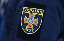 ЧП на военном складе 59-й ОМПБр на Винничине: пожар не могли потушить четыре часа