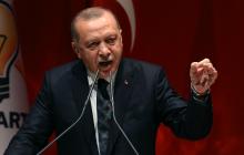 """""""Они лишатся головы"""", - Эрдоган выступил с резким обращением к сторонникам Башара Асада"""