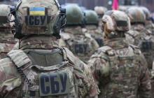 Захвачен диверсант-подрывник мостов и дорог на Донбассе: с 2014 года прятался в сараях и гаражах