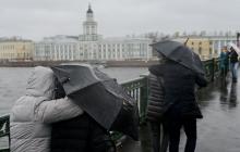 """Ураган """"Мортимер"""" с бешеной скоростью надвигается на Россию"""