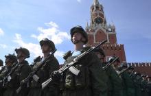 """Кремль рекордно увеличил расходы на """"оборонку"""" на фоне слухов о новом вторжении в Украину"""
