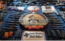 """В Италии задержали трех боевиков """"ДНР"""" - неонацистов с арсеналом оружия, достаточного для небольшой войны"""