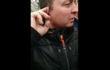 """""""Вы клоуны"""", - в Праге россияне напали на матерей украинских героев и выдвинули требования, кадры"""