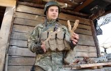 """""""Это будет единственный случай, когда ВСУ покинут позиции на Донбассе"""", - боец АТО жестко предупредил террористов """"ДНР/ЛНР"""""""