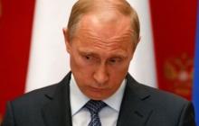 """Эксперт: """"Крушение рейтинга - сигнал элитам, готовится устранение Путина"""""""