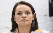 """Тихановская объяснила, зачем хочет встретиться с Путиным: """"Есть один вопрос по Лукашенко"""""""