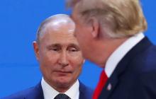 США приступили к большому плану по России - у Кремля  осталось полтора года