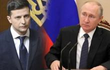 """Портников о детали разговора Путина и Зеленского, на которую не обратили внимания: """"Это прямая угроза"""""""