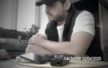 """""""Это капец"""", - Притула показал видеозапись секретной встречи гражданина С. П. с неизвестным лицом"""