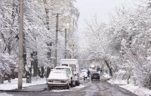 """""""Зимнее безобразие"""" продолжается: регионы Украины попали в зону мощного циклона – появился прогноз на ближайшие дни"""