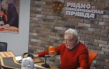 """Чубайс обозвал Стрелкова убийцей и выбежал вон из студии: """"Судить будут в Москве"""""""