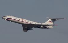 Самолет Путина вторгся в воздушное пространство Литвы: что произошло