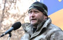 """Ярош прервал молчание и обратился к украинцам: """"Россияне побеждают в тылу"""""""