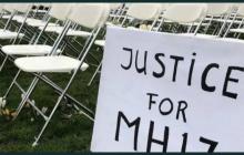Запуск ракеты по сбитому MH17: США отказались рассекретить данные