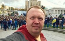 """Марченко об обмене """"беркутовцев"""": """"За одну из самых страшных трагедий страны не сядет никто"""""""