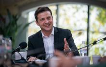 """МВФ поддержал Украину перед саммитом """"Нормандской четверки"""" $5,5 миллиардами"""