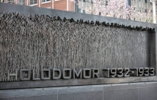 """Штат США Луизиана признал Голодомор геноцидом народа Украины """"в память о миллионах жертв Сталина"""" - кадры"""
