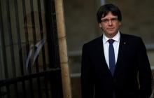 Пучдемон не будет просить политическое убежище в Бельгии: беглый глава Каталонии готов встретиться с премьером Испании