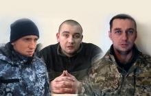 Все захваченные РФ украинские моряки признали себя военнопленными - адвокат