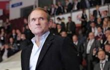 Стало известно, как СБУ и СНБО могут нейтрализовать Медведчука и разрушить бизнес его жены в России