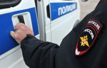 В Москве возле здания ГУВД избили двух полицейских: нападавшим оказался уроженец Дагестана