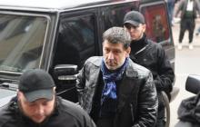Бывшего депутата Халаменду в Ивано-Франковске облили фекалиями: появилось видео