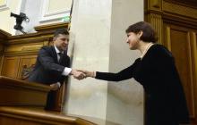 """""""Остановитесь, инвесторы на грани"""", - эксперты в США выступили против новых назначений Зеленского"""