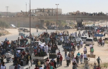 """Нидерланды """"сливают"""" сирийских повстанцев, отдав их """"на съедение"""" диктатору Асаду и Москве"""