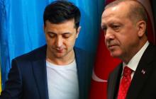 Зеленский в Турции: СМИ рассказали о деталях переговоров с Эрдоганом и их подводных камнях