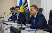 Зеленский отреагировал на скандал с братом-ДНРовцем у главы Донецкой ОГА