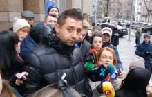 """Арахамия прокомментировал скандал с Юзиком: """"Наркоманы и металлолом"""""""