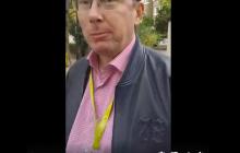 Сбежавшего из Украины Луценко нашли в Лондоне: он рассказал, почему так внезапно исчез - видео